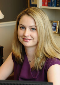 Melissa Counihan, MD
